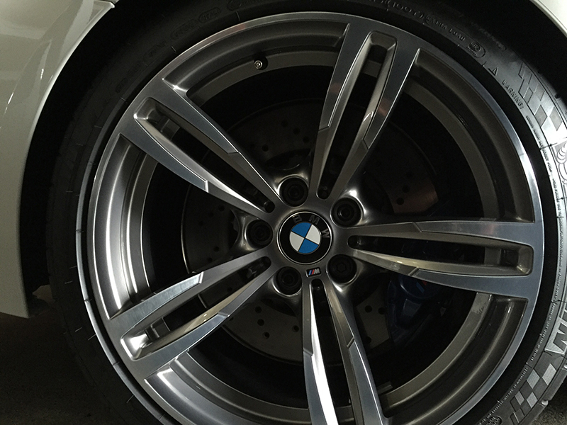 BMW BMW純正 ミシュラン